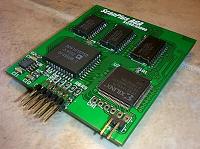 standaard vga grafische adapter
