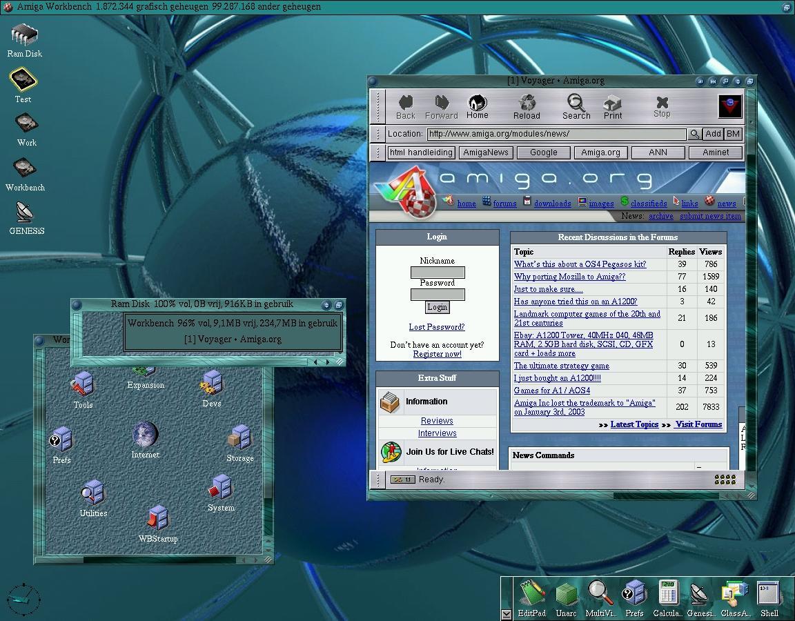 APOLLO CPU Knowledge Forum