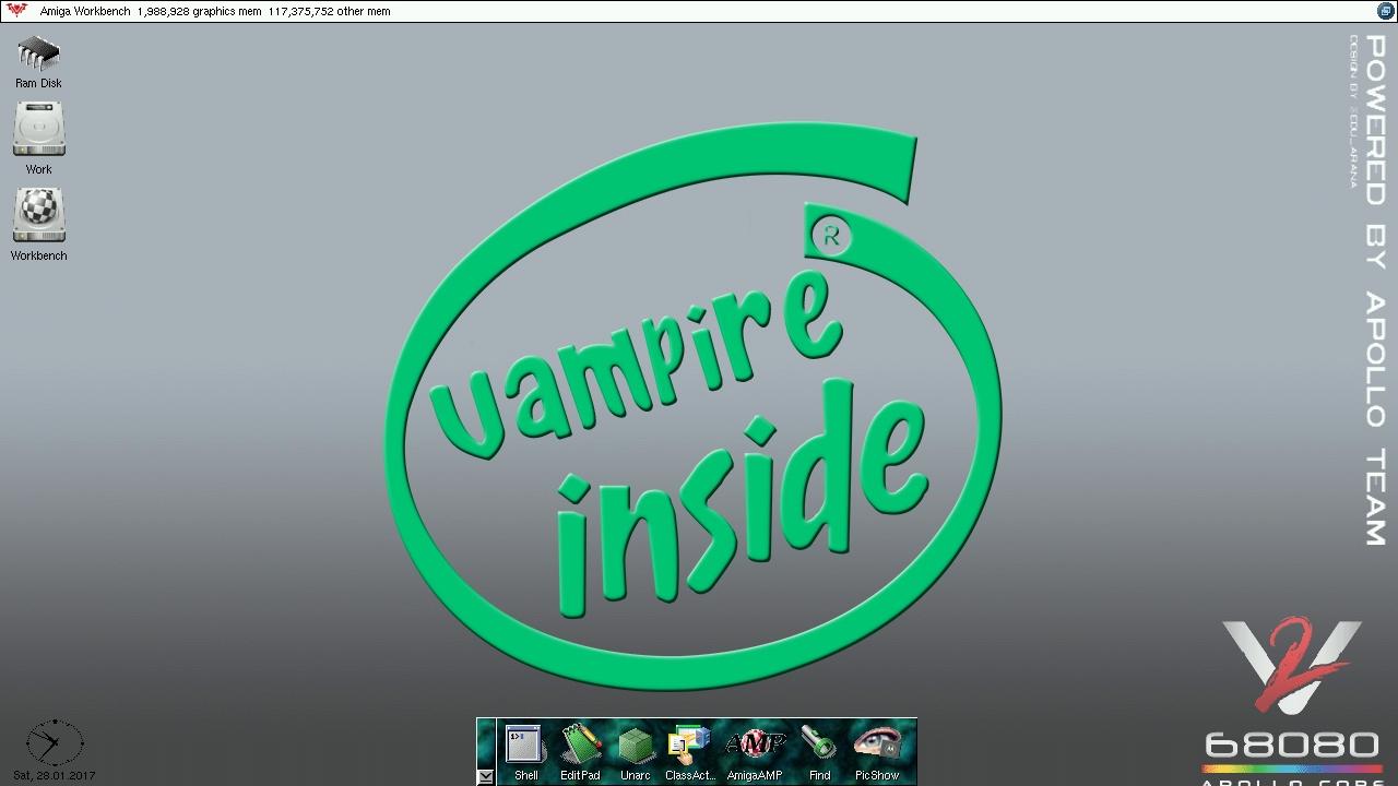 A600 Vampire 2 OS3.9
