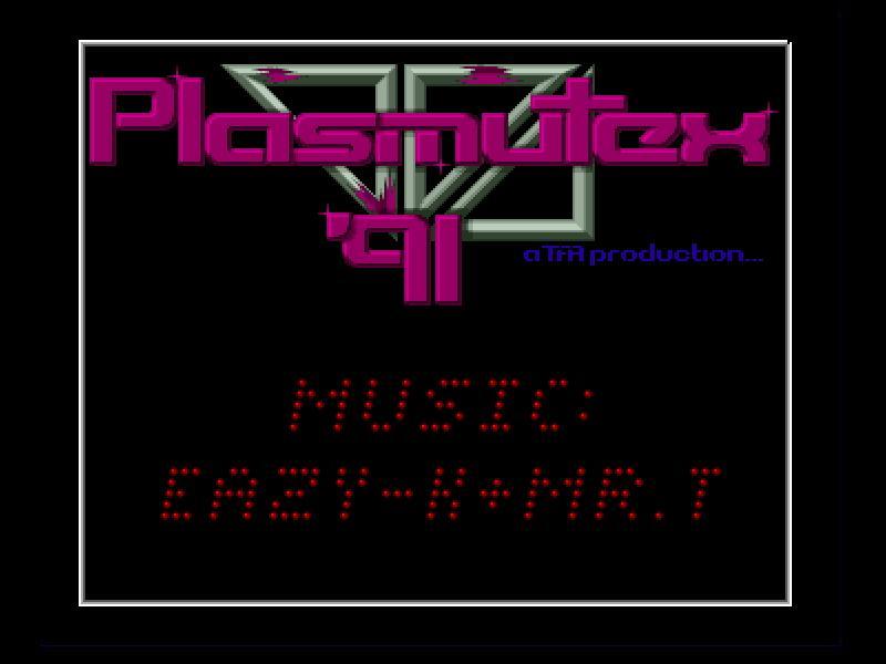 Plasmutex Demo (plaatje 11)