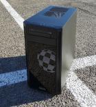 Amiga X5000 case